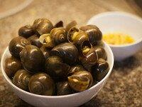 15 món hải sản hấp dẫn