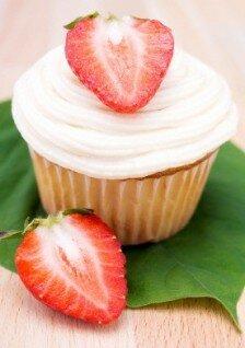 banh-cupcake-dau-tay