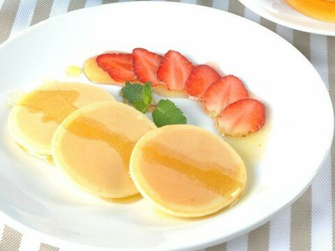 Bánh pancake