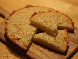 Bánh khoai mì nướng 1