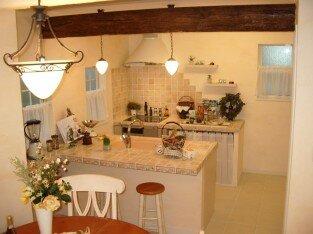 Thiết kế nhà bếp theo phong cách Nhật