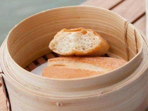 Bánh mì nóng giòn