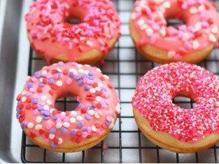 Thế giới bánh Donut