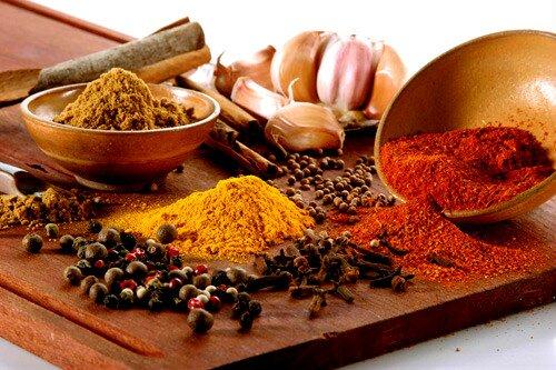 Cà-ry Việt Ấn – Hương vị Ấn trong gian bếp nhỏ