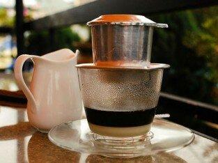 Cà-phê ký ức tại Cõi Xưa