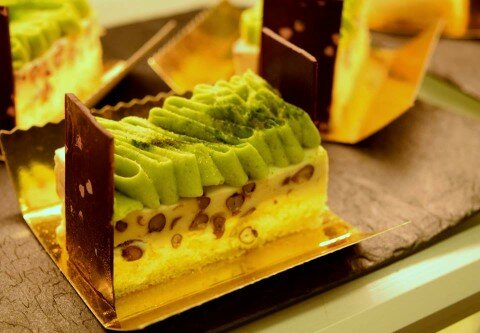 red-bean-mousse-4gs-bakery