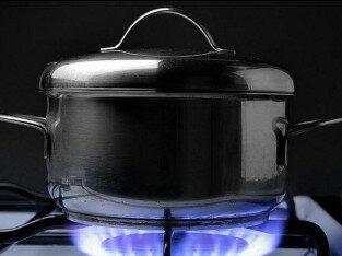 Trổ tài nấu nướng với Bếp gas âm Teka