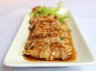 Món nướng phong cách Nhật tuyệt ngon tại Yummy Q