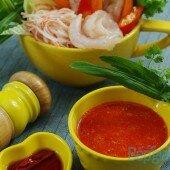 Lẩu Thái Lan chuẩn vị cho ngày cuối tuần