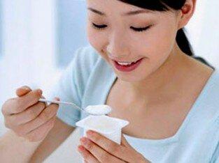 Ngon, bổ dưỡng với sữa chua Vinamilk