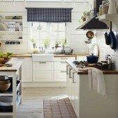 Gợi ý thiết kế sàn bếp