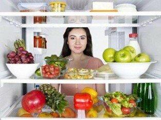 Cách khử mùi hôi tủ lạnh đơn giản mà hiệu quả