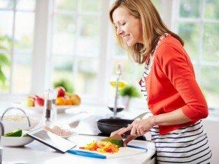 Cập nhật 9 mẹo vặt nấu ăn