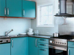 10 cách làm căn bếp siêu sạch