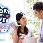 Cook with love - Nấu cho người yêu thương