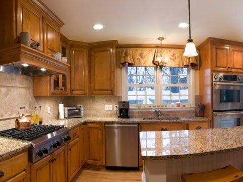 10 lưu ý khi thiết kế nhà bếp