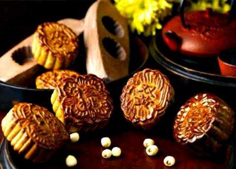 Bánh Quảng Châu