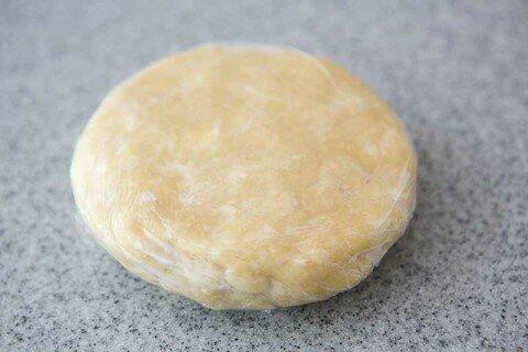 Bánh táo 2