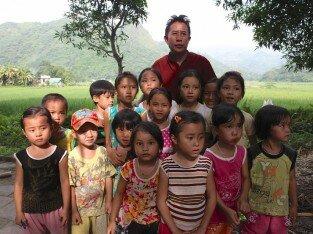 """Nghe Martin Yan """"kể chuyện"""" ẩm thực Châu Á trong sự kiện """"Martin Yan's - Taste Of Asia"""" tại Việt Nam"""