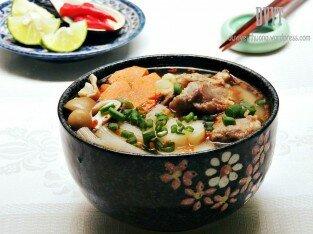 Nui Safaco - Giữ lại niềm vui cho bữa ăn gia đình