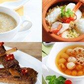 Gợi ý thực đơn 4 món Việt ngon, dễ nấu cho tuần mới