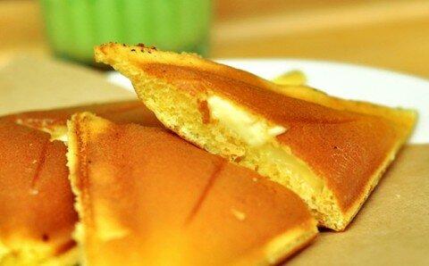 bánh hot dog