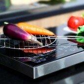Hướng dẫn sử dụng 5 chức năng của Bếp hồng ngoại