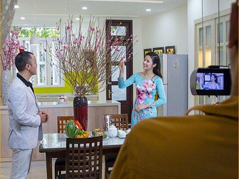 KTS Phạm Thanh Truyền là kiến trúc sư tư vấn cho nhiều chương trình truyền hình thực tế về kiến trúc