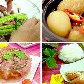 Nấu món Tết 3 miền siêu ngon, siêu đơn giản