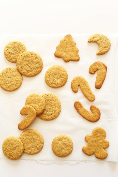 cookies chay 4