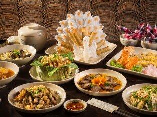 Nhiều chương trình, ưu đãi Tết hấp dẫn từ bếp Cô Ba Xứ Quảng