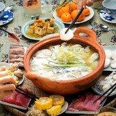 Tết thêm vui khỏe với món ngon từ đậu nành