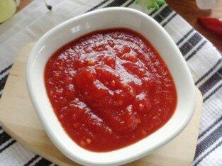 Làm tương ớt chua ngọt cực ngon, cực đơn giản
