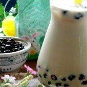 Làm trà sữa trân châu đúng chuẩn để lâu không cứng