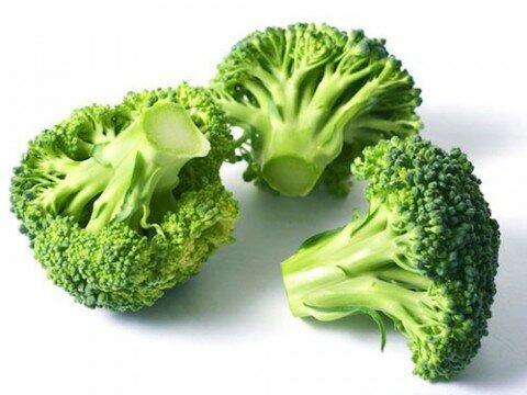 bông cải