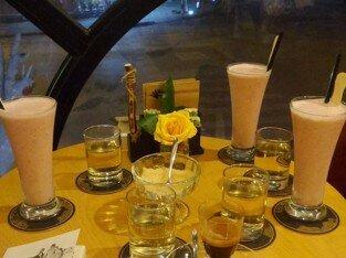 Cafe Trung Nguyên Lê Hồng Phong