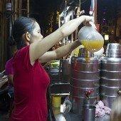 4 điểm bán nước sâm siêu đông ở Sài Gòn