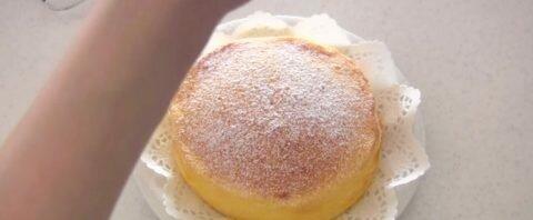 cheese cake 3