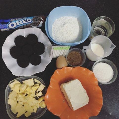 banh chocolate thom ngon