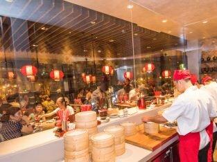 Thưởng thức ẩm thực Quảng Đông tại San Fu Lou