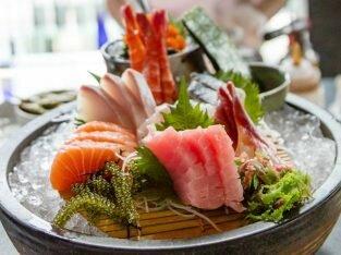 Thưởng thức ẩm thực Nhật Bản thượng hạng tại SORAE