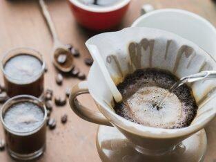 Không khó để có cách pha cà phê ngon!