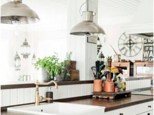Phong cách thiết kế bếp nào đang được ưa chuộng?