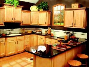 7 mẹo nhỏ trang trí bếp theo phong cách hiện đại