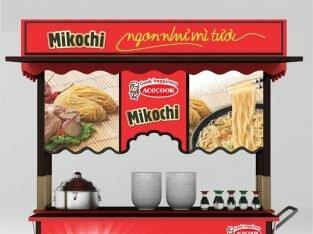 Mikochi – Mikochi là Mì không chiên