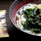 Mì Udon - Ẩm thực Nhật trên đất Việt