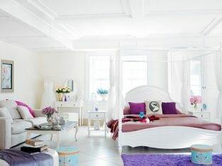 Bạn thích hợp với phong cách phòng ngủ theo tính cách nào?