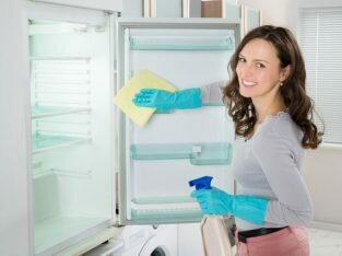 Bí quyết đơn giản dọn dẹp và làm sạch tủ lạnh