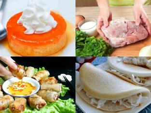 """Thông tin """"hot"""" nhất facebook Bếp Gia Đình 2016"""