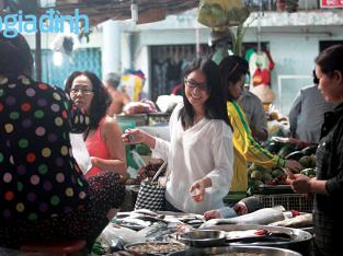 MasterChef Thái Hòa: Ở nhà, đón Tết trọn vẹn cùng gia đình